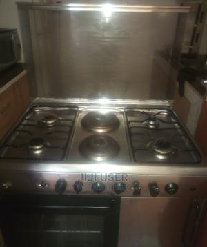 Indesit 6 Burner Electric Gas Cooker   Kitchen Appliances for sale in Nairobi, Mountain View