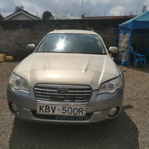 Subaru Outback 2007 Gold | Cars for sale in Nairobi, Nairobi Central