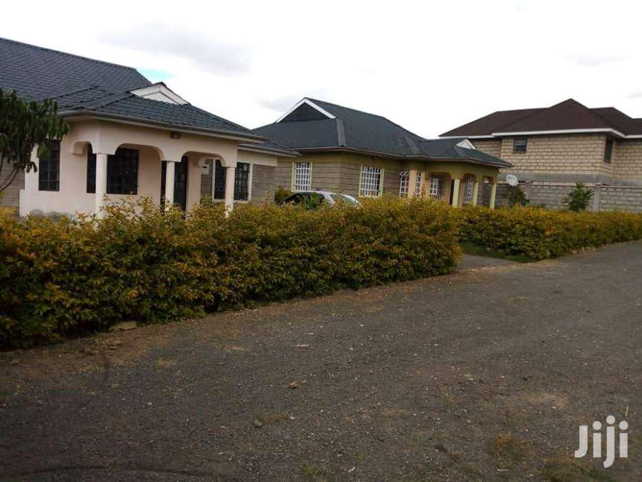 Archive: 3br Bungalow For Sale In Kitengela,Milimani