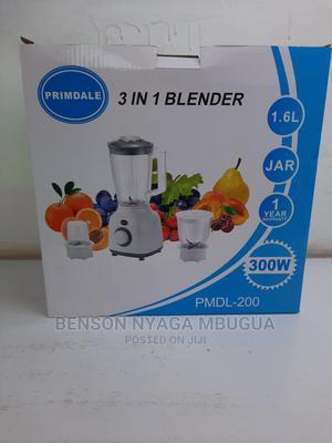 3 in 1 Blender | Kitchen Appliances for sale in Nairobi, Nairobi Central