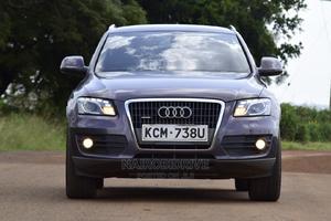 Audi Q5 2010 Gray | Cars for sale in Nairobi, Ridgeways