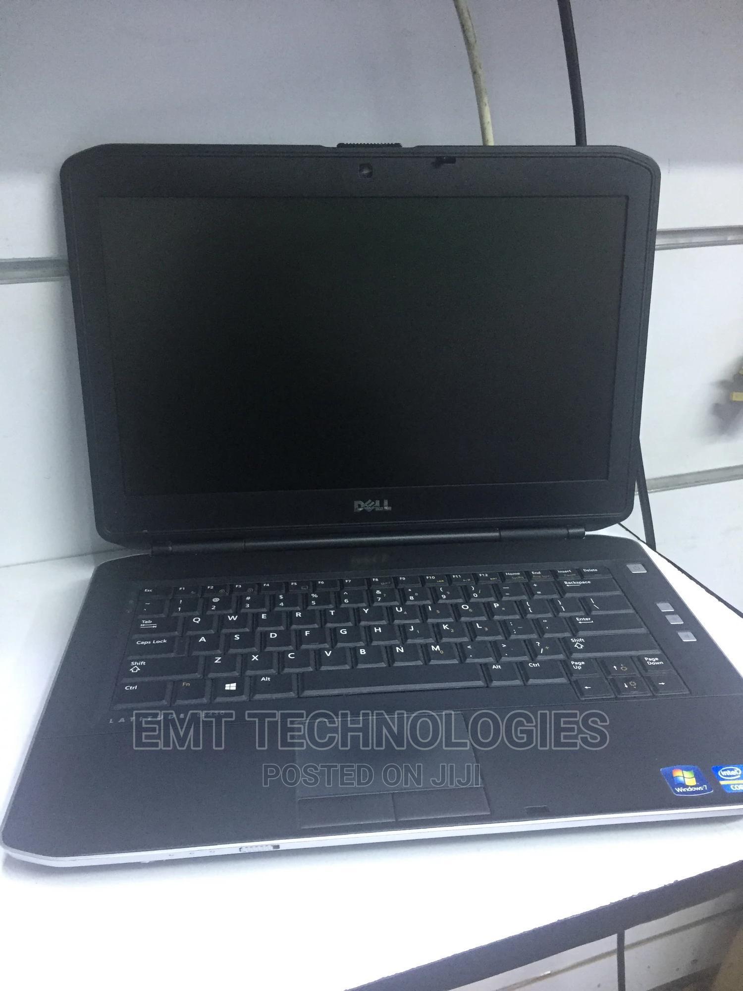 Laptop Dell Latitude E5430 4GB Intel Core I3 HDD 320GB