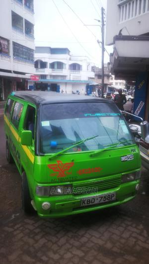 Nissan Caravan 1999   Buses & Microbuses for sale in Mombasa, Kisauni