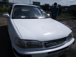 Toyota Corolla 1997 Sedan Automatic White   Cars for sale in Nakuru, Nakuru Town East