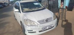 Toyota Ipsum 2005 White | Cars for sale in Kitui, Township