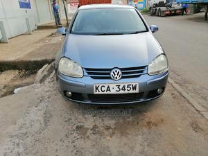 Volkswagen Golf 2007 Gray | Cars for sale in Nairobi, Nairobi Central