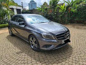 Mercedes-Benz A-Class 2013 Gray | Cars for sale in Nairobi, Ridgeways