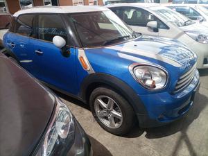 Mini Cooper 2012 Blue | Cars for sale in Mombasa, Mombasa CBD