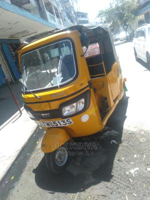 TVS Apache 180 RTR 2020 Yellow | Motorcycles & Scooters for sale in Mombasa, Mombasa CBD