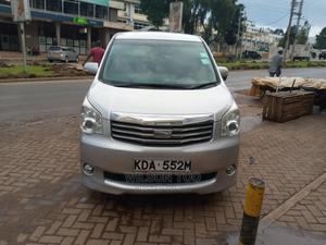 Toyota Noah 2012 Gray | Cars for sale in Uasin Gishu, Eldoret CBD