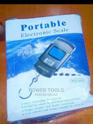 New 50kgs Digital Hanging Scale | Store Equipment for sale in Nairobi, Nairobi Central