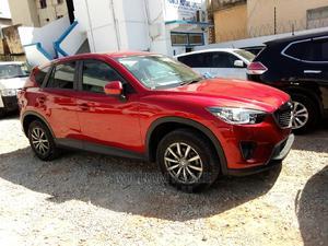 Mazda CX-5 2014 Red   Cars for sale in Mombasa, Ganjoni