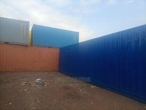 Pre Used Shipping Containers!! | Manufacturing Equipment for sale in Nairobi, Utawala
