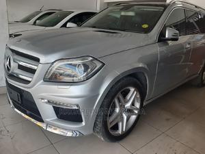 Mercedes-Benz GL Class 2014 Silver | Cars for sale in Mombasa, Mbaraki