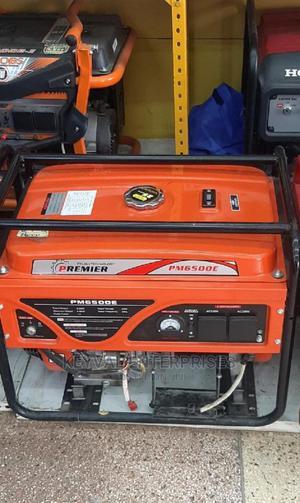 Premier Generator   Electrical Equipment for sale in Nairobi, Nairobi Central