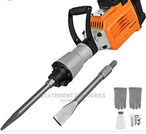 Quality Demolition Hammer   Electrical Hand Tools for sale in Nairobi, Nairobi Central