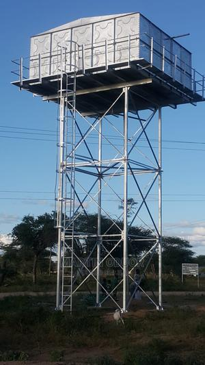Steel Tank and Steel Towers | Other Repair & Construction Items for sale in Nairobi, Nairobi Central