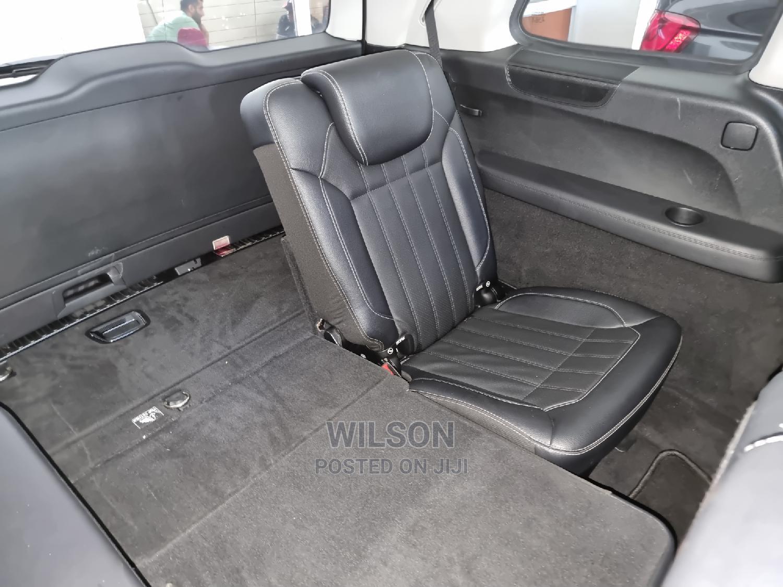 Mercedes-Benz GL Class 2014 Silver | Cars for sale in Ganjoni, Mombasa, Kenya
