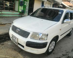 Toyota Succeed 2010 White | Cars for sale in Mombasa, Nyali