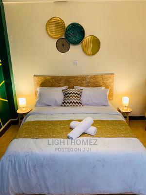 Stunning Furnished 1 Bedroom in a Tranquil of Kilimani | Short Let for sale in Kilimani, Hurlingham