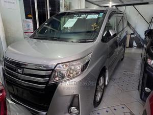 Toyota Noah 2014 Silver | Cars for sale in Mombasa, Shimanzi