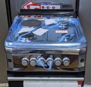 Mika Standing Cooker 3+1 Electric | Kitchen Appliances for sale in Nairobi, Nairobi Central