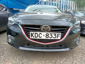 Mazda Axela 2014 Black | Cars for sale in Nairobi, Langata