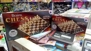 Chess Brain Game   Books & Games for sale in Nairobi, Nairobi Central