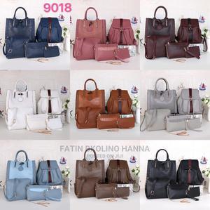 5 in 1 Handbag Set | Bags for sale in Nairobi, Nairobi Central