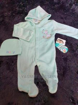 Sale ! Romper on Offer 4pcs Remaining Only as Per Photo   Children's Clothing for sale in Nairobi, Umoja