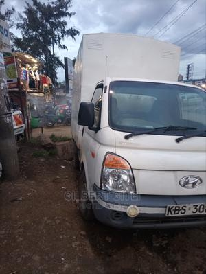 Hyundai H100 Pick Up Cover Body for Quick Sale | Trucks & Trailers for sale in Murang'a, Nginda
