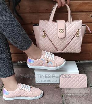 Handbags Set With Shoes. | Bags for sale in Nairobi, Nairobi Central
