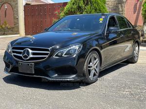 Mercedes-Benz E250 2015 Black   Cars for sale in Mombasa, Mombasa CBD