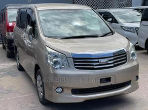 Toyota Noah 2012 Gold   Cars for sale in Mombasa, Mombasa CBD