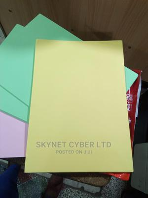 Colored Printing Papers | Stationery for sale in Nairobi, Nairobi Central