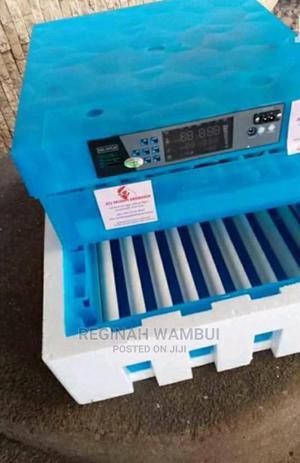 Portable Automatic 128egg Incubator   Farm Machinery & Equipment for sale in Nairobi, Nairobi Central