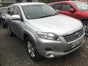 Toyota Vanguard 2007 Silver | Cars for sale in Nairobi, Ridgeways