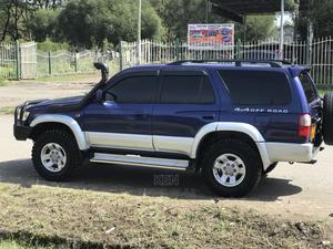 Toyota 4-Runner 1997 Blue | Cars for sale in Nakuru, Nakuru Town West