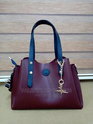 Leather Handbags - Brown   Bags for sale in Nairobi, Nairobi Central
