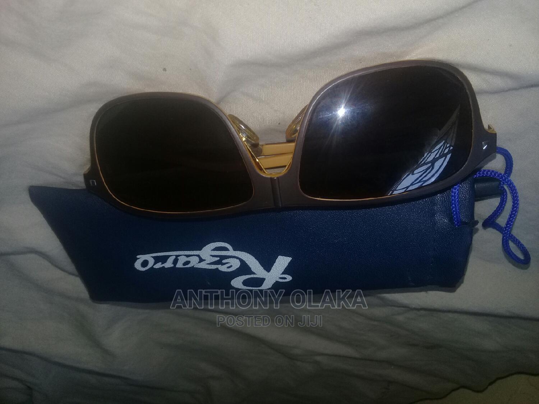 Archive: Regaro Glasses