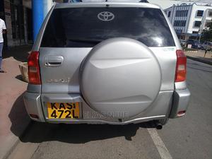 Toyota RAV4 2005 Silver   Cars for sale in Mombasa, Mombasa CBD