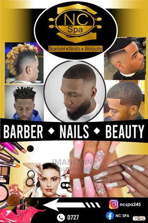 Barber Wanted   Health & Beauty Jobs for sale in Kiambu, Kiambaa