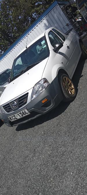 Nissan Pick-Up 2018 White | Cars for sale in Nairobi, Nairobi Central
