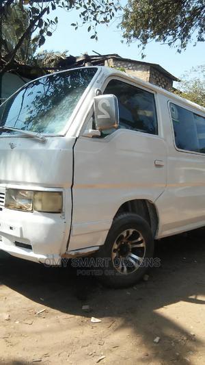 Nissan Matatu | Buses & Microbuses for sale in Mombasa, Nyali