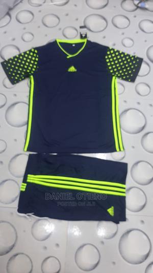 Jersey Uniform Black Striped | Sports Equipment for sale in Nairobi, Nairobi Central