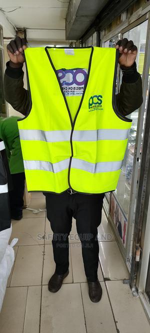 Safety Reflective Vests   Safetywear & Equipment for sale in Nairobi, Nairobi Central