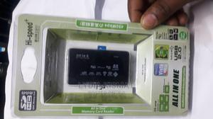 Cf Card Reader or All in One Card Reader | Computer Accessories  for sale in Nairobi, Nairobi Central