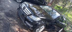 Mercedes-Benz C200 2012 Black | Cars for sale in Nairobi, Nairobi Central
