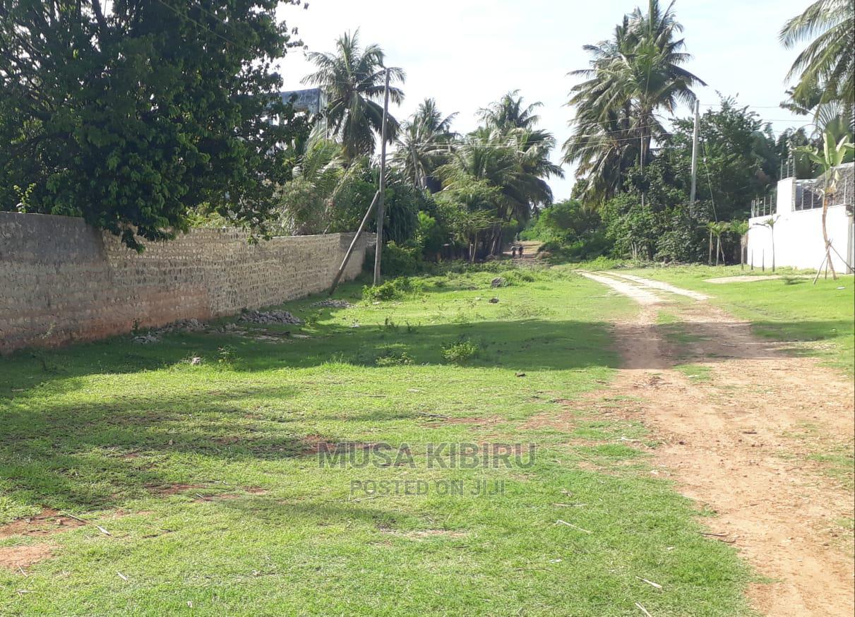 Beach Plot on Sale | Land & Plots For Sale for sale in Ukunda, Kwale, Kenya