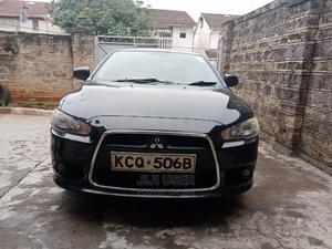Mitsubishi Galant 2011 SE Black | Cars for sale in Nairobi, Langata